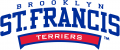 St. Francis Terriers 2013-Pres Wordmark Logo iron on transfer