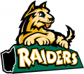Wright State Raiders 2001-Pres Misc Logo 01 decal sticker
