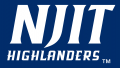 NJIT Highlanders2006-Pres Wordmark Logo 05 iron on transfer
