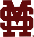 Mississippi State Bulldogs 1984-Pres Alternate Logo 01 iron on transfer