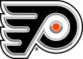 Philadelphia Flyers 2002 03-2006 07 Alternate Logo iron on transfer