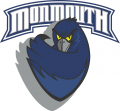 Monmouth Hawks 2005-2013 Primary Logo iron on transfer