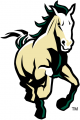 Cal Poly Mustangs 1999-Pres Alternate Logo 03 iron on transfer