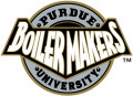 Purdue Boilermakers 1996-2011 Alternate Logo iron on transfer