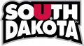 South Dakota Coyotes 2004-2011 Wordmark Logo 02 iron on transfer