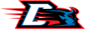 DePaul Blue Demons 1999-Pres Alternate Logo 04 decal sticker