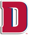 Detroit Titans 2008-2015 Alternate Logo 01 decal sticker