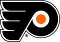 Philadelphia Flyers 1967 68-1998 99 Primary Logo iron on transfer