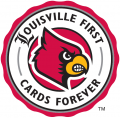Louisville Cardinals 2013-Pres Misc Logo iron on transfer
