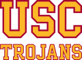 Southern California Trojans 2000-2015 Wordmark Logo 03 iron on transfer