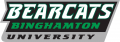 Binghamton Bearcats 2001-Pres Wordmark Logo decal sticker