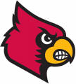 Louisville Cardinals 2013-Pres Primary Logo iron on transfer