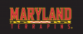 I-M_Maryland Terrapins 1997-Pres Wordmark Logo 14 iron on transfer