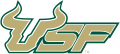 South Florida Bulls 2003-Pres Wordmark Logo 03 iron on transfer