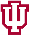 Indiana Hoosiers 2002-Pres Alternate Logo 02 iron on transfer