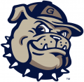Georgetown Hoyas 2000-Pres Alternate Logo 02 decal sticker