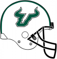 South Florida Bulls 2003-Pres Helmet 01 iron on transfer