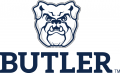 Butler Bulldogs 2015-Pres Alternate Logo decal sticker