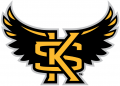 Kennesaw State Owls2012-Pres Alternate Logo 04 decal sticker