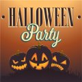 Halloween party shirt DIY iron on stickers (heat transfer) 3