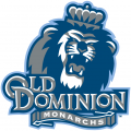 Old Dominion Monarchs 2003-Pres Alternate Logo 02 decal sticker