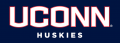 UConn Huskies 2013-Pres Wordmark Logo decal sticker