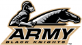 Army Black Knights 2000-2005 Primary Logo iron on transfer