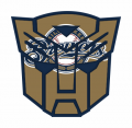 Autobots Milwaukee Brewers logo iron on transfers