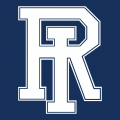 Rhode Island Rams 2010-Pres Alt on Dark Logo decal sticker