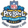 NFL Pro Bowl Primary Logo  DIY decals stickers