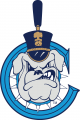 The Citadel Bulldogs 2000-Pres Secondary Logo decal sticker