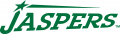 Manhattan Jaspers 2012-Pres Wordmark Logo 01 decal sticker