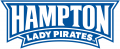 Hampton Pirates 2007-Pres Alternate Logo 06 iron on transfer
