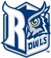 Rice Owls 1997-2009 Alternate Logo iron on transfer