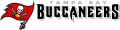 Tampa Bay Buccaneers 2014-Pres Wordmark Logo 07 iron on transfer