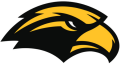 Southern Miss Golden Eagles 2015-Pres Secondary Logo decal sticker