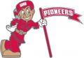 Sacred Heart Pioneers 2004-Pres Misc Logo iron on transfer