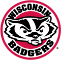Wisconsin Badgers 2002-Pres Alternate Logo iron on transfer