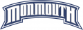 Monmouth Hawks 2005-2013 Wordmark Logo iron on transfer
