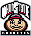 Ohio State Buckeyes 2003-2012 Mascot Logo 06 iron on transfer
