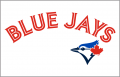 Toronto Blue Jays 2015 Special Event Logo iron on transfer