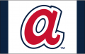 Atlanta Braves 2014-2016 Batting Practice Logo iron on transfer
