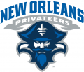 New Orleans Privateers 2013-Pres Primary Logo decal sticker