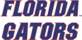 Florida Gators 2013-Pres Wordmark Logo 06 decal sticker