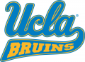 UCLA Bruins 1996-Pres Alternate Logo 02 decal sticker