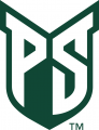 Portland State Vikings 2016-Pres Primary Logo decal sticker