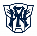 Autobots New York Yankees logo
