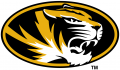 Missouri Tigers 1996-Pres Primary Logo decal sticker