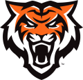Idaho State Bengals 2019-Pres Primary Logo iron on transfer