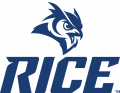 Rice Owls 2017-Pres Alternate Logo iron on transfer